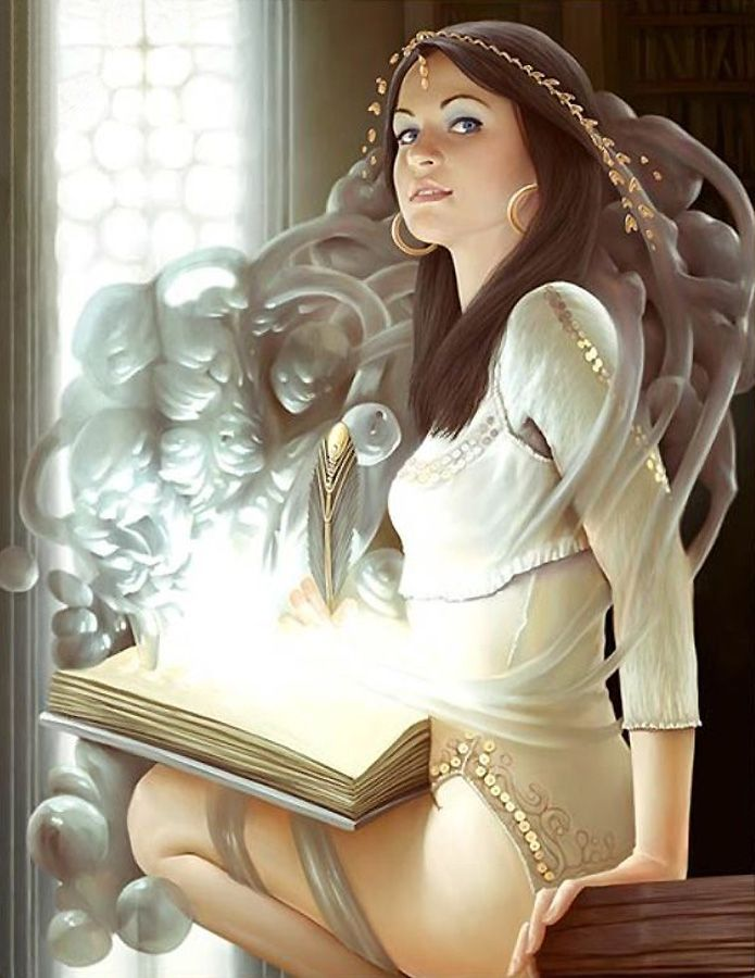 Artwork by Corrado Vanelli